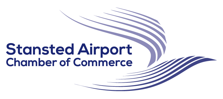 Stansted Airport Chamber New Logo