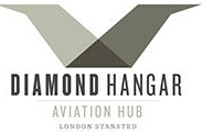 diamond hangar logo