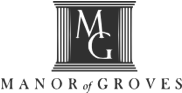 logo manor of groves